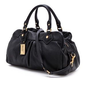 Marc by Marc Jacobs 'Classic Q Groovee' Satchel